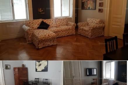 Kiadó 1+3 szobás lakás Budapest, Király utca