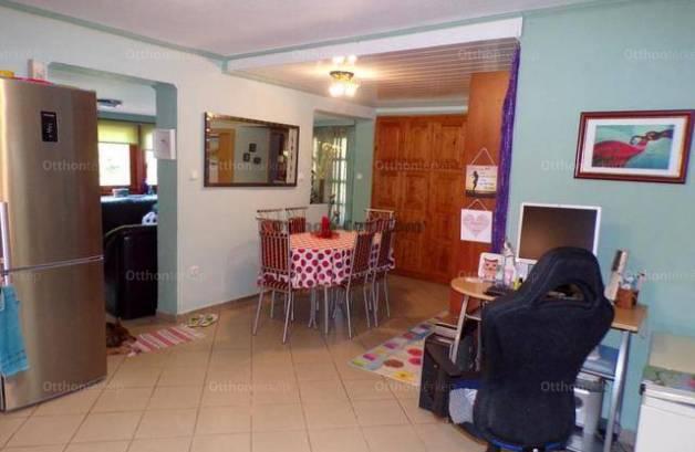 Fonyód 4 szobás családi ház eladó