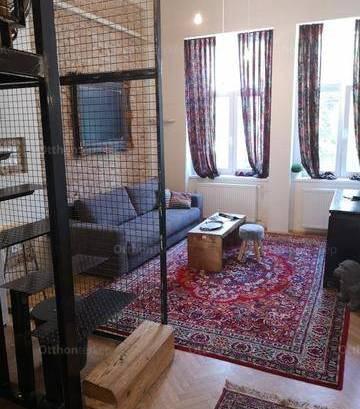 Szegedi lakás kiadó, 44 négyzetméteres, 1 szobás