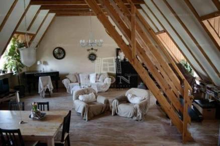 Soproni eladó családi ház, 5 szobás, a Bánfalvi úton