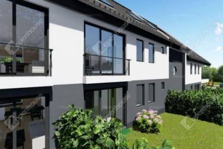 Székesfehérvári új építésű lakás eladó, 43 négyzetméteres, 2 szobás