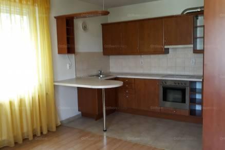 Eladó lakás Angyalföldön, a Mór utcában, 2 szobás