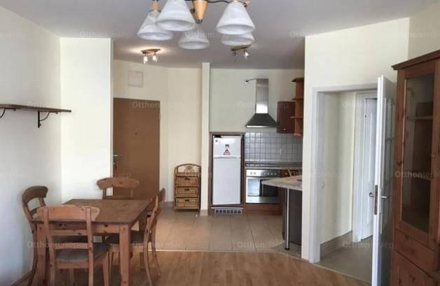 Budapest lakás kiadó, 2 szobás