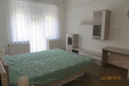 Kiadó lakás Pécs a Hajnóczy úton, 2 szobás