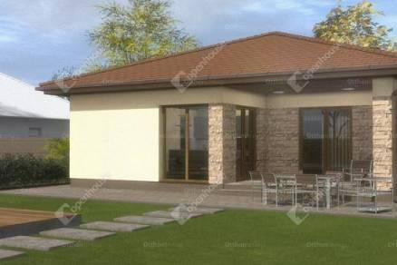 Eladó családi ház Szeged, 5 szobás, új építésű