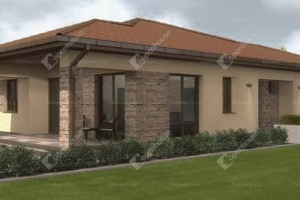 Szeged 5 szobás új építésű családi ház eladó