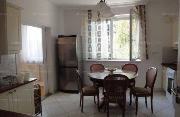 Budapesti lakás kiadó, Törökvészen, Orló utca, 4 szobás