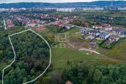 Eladó telek Miskolc, Margittai utca