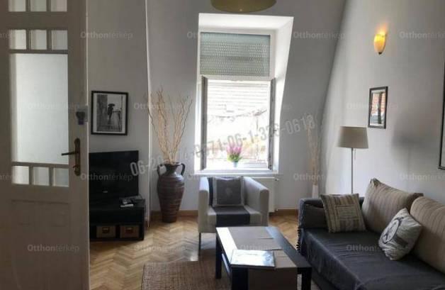 Budapest kiadó lakás, Terézváros, Zichy Jenő utca, 47 négyzetméteres