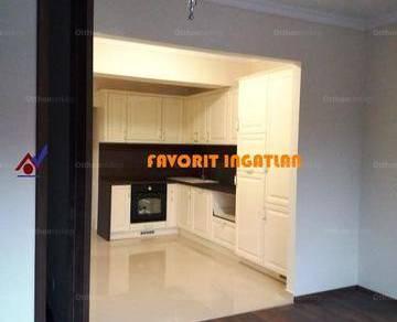 Nyíregyházai kiadó lakás, 2+1 szobás, 52 négyzetméteres