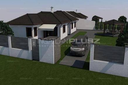 Eladó 4 szobás családi ház Székesfehérvár, új építésű