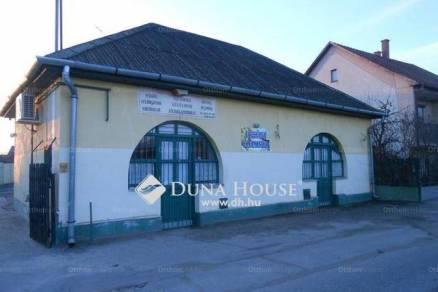 Eladó 2 szobás családi ház Balkány