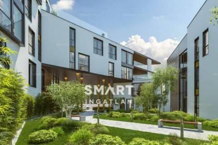 Eladó 2+1 szobás új építésű lakás Szombathely