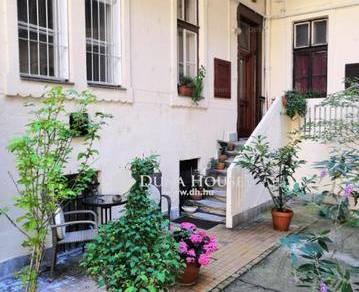 Eladó lakás Istvánmezőn, XIV. kerület Ajtósi Dürer sor, 2+1 szobás