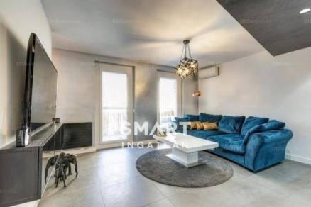 Eladó új építésű lakás Ferencvárosi rehabilitációs területen, IX. kerület, 1+1 szobás