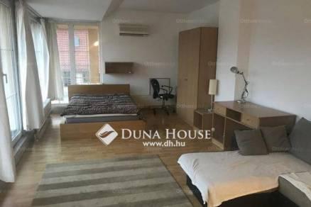 Budapest eladó lakás, Ferencvárosi rehabilitációs terület, 60 négyzetméteres
