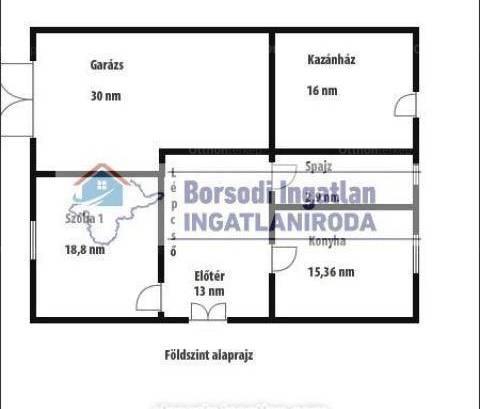 Eladó családi ház, Bekecs, 5 szobás