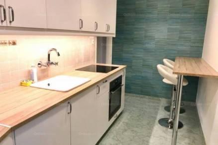 Budapesti eladó lakás, 1 szobás, 33 négyzetméteres