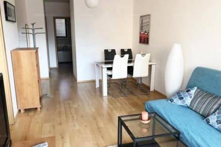 Budapesti kiadó lakás, 2 szobás, 58 négyzetméteres