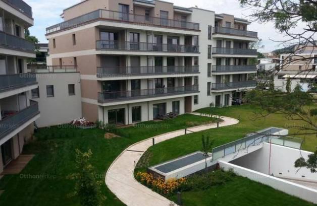 Eladó 1+2 szobás lakás Balatonfüred