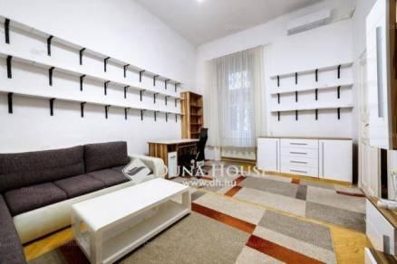 Budapest eladó lakás Belvárosban, 44 négyzetméteres