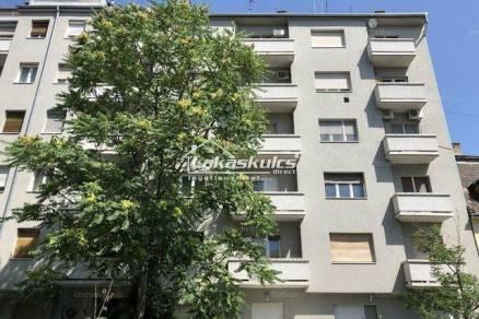 Eladó, Budapest, 2+1 szobás