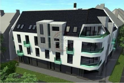 Szeged új építésű lakás eladó, 2 szobás