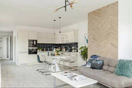 Új Építésű eladó lakás Budapest, 2+2 szobás