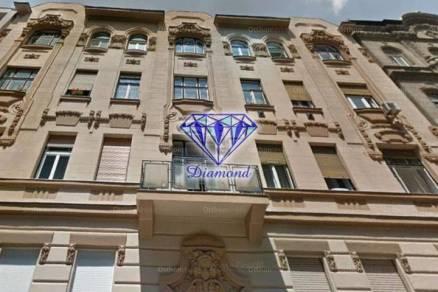 Lakás kiadó Budapest, 60 négyzetméteres