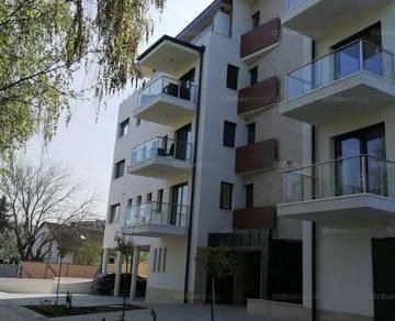 Eladó 3 szobás új építésű lakás Siófok a Szép-völgyi közben