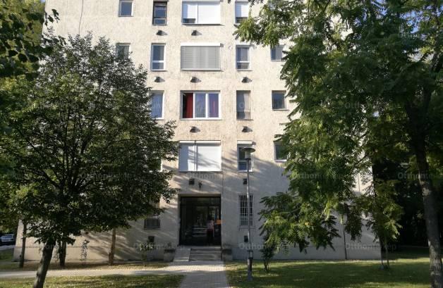 Budapest, XVI. kerület Szolnoki út
