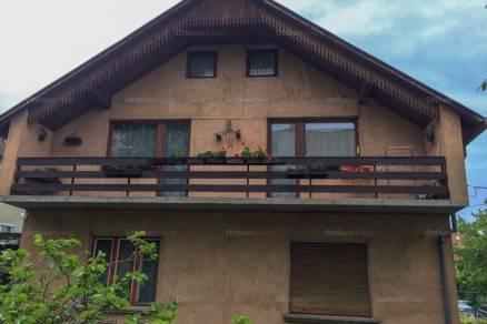 Budapesti családi ház eladó, Sasadon, Rahó utca, 5+2 szobás