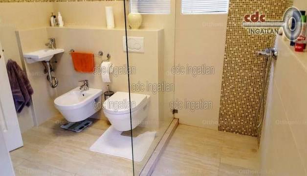 Budapest 4+2 szobás családi ház eladó