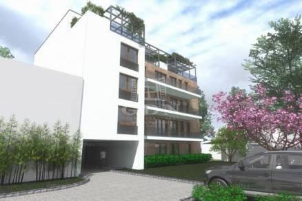 Budapest eladó új építésű lakás Pesterzsébeten a Határ úton, 72 négyzetméteres