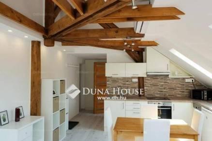 Pécs eladó új építésű lakás a Ferencesek utcájában