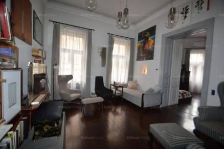 Eladó lakás, Budapest, Terézváros, Lovag utca, 3 szobás