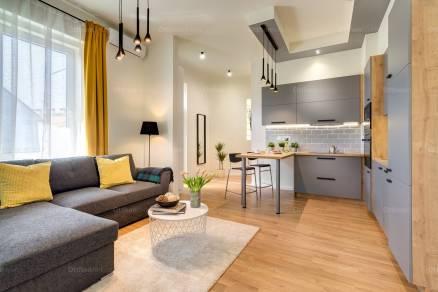 Budapesti lakás eladó, Ferencvárosi rehabilitációs területen, Mihálkovics utca 20., 2 szobás