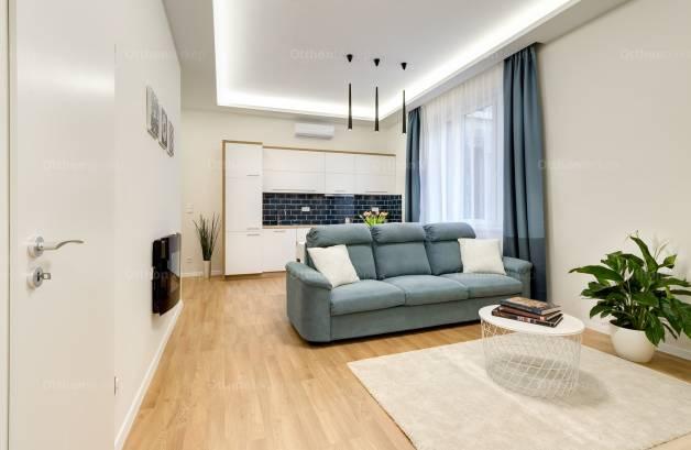 Eladó lakás Ferencvárosi rehabilitációs területen, a Mihálkovics utcában 20-ban, 2 szobás
