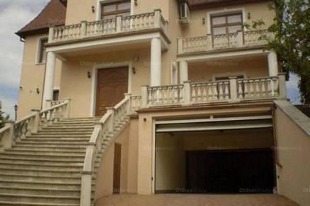 Családi ház kiadó Érd, 750 négyzetméteres