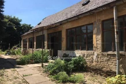 Jánoshalmai családi ház eladó, 100 négyzetméteres, 3 szobás