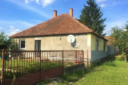 Mélykút 2 szobás családi ház eladó
