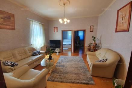Budapesti eladó családi ház, Sashalmon