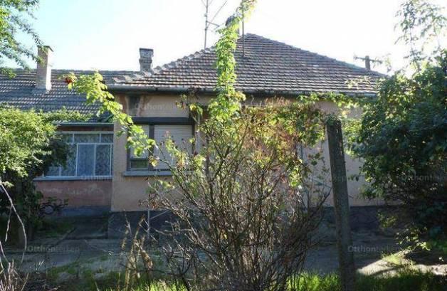 Fajsz eladó családi ház a Rákóczi utcában