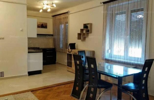 Kiadó lakás Miskolc a Lenke utcában, 2 szobás
