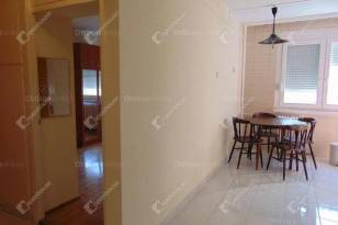 Miskolci kiadó lakás, 2 szobás, 51 négyzetméteres