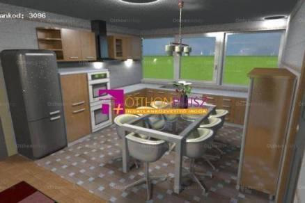 Budaörs eladó új építésű lakás
