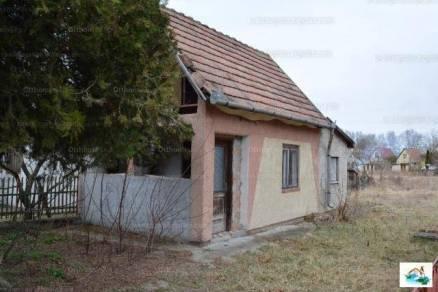 Eladó, Szalkszentmárton, 2 szobás