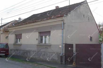 Eladó 2 szobás családi ház Nagykanizsa