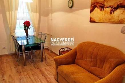 Debreceni kiadó lakás, 2 szobás, 41 négyzetméteres