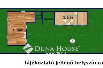 Eladó családi ház, Budapest, Rákoshegy, Baross utca, 4 szobás